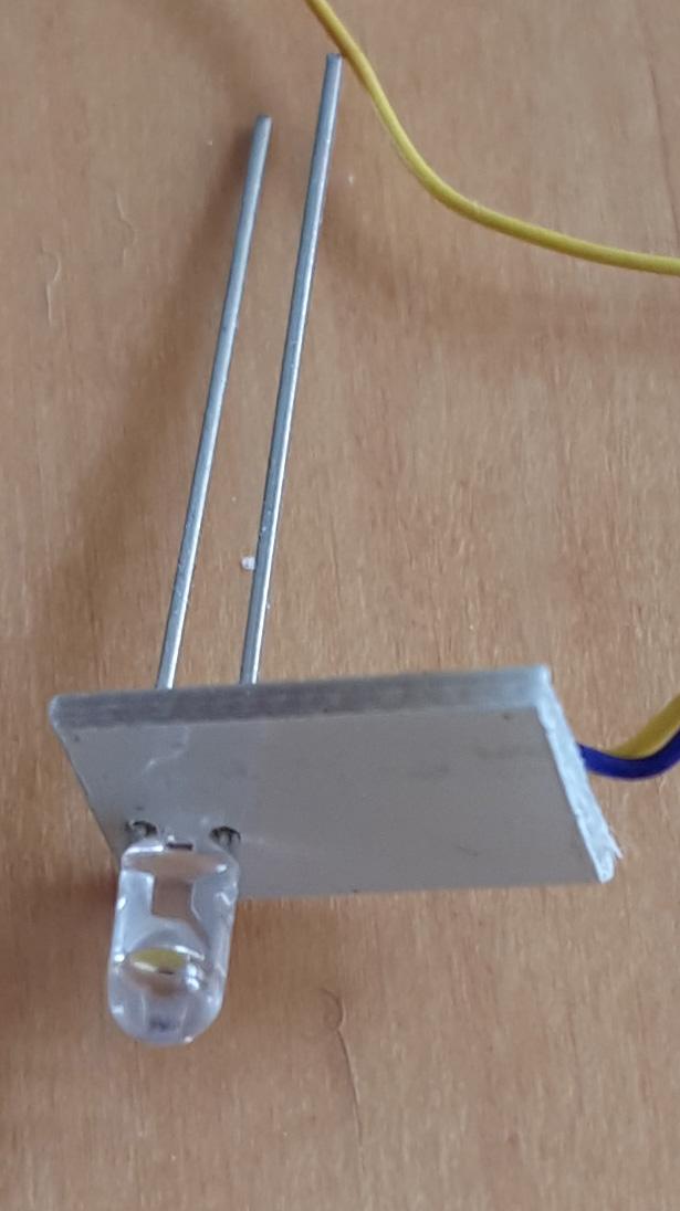 Modellbahn Beleuchtung Anleitung | Led Licht Fur Fleischmann Loks Modellbahn Net