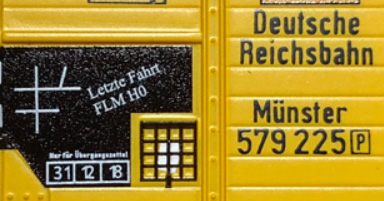Detail of GFN 534805 Hohmann